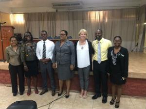 Fifteen Dominican Schools Receive USAID Reading Enhancement Grants