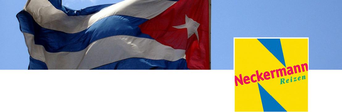 Belg wil nog snel naar Cuba