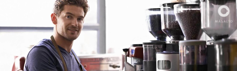 Delhaize soutient le business local avec le lancement exclusif de la marque belge de café de spécialité Másalto dans ses rayons