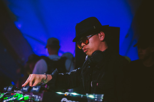 ZHU Makes Do LaB Stage at Coachella Debut with Surprise Techno Set