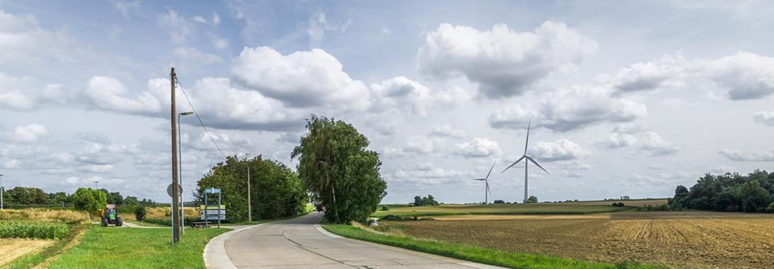 Nieuw openbaar onderzoek Windpark E40 Vlaams-Brabant