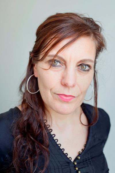 Gerda Dendooven - (c) VRT - Gert Verbelen