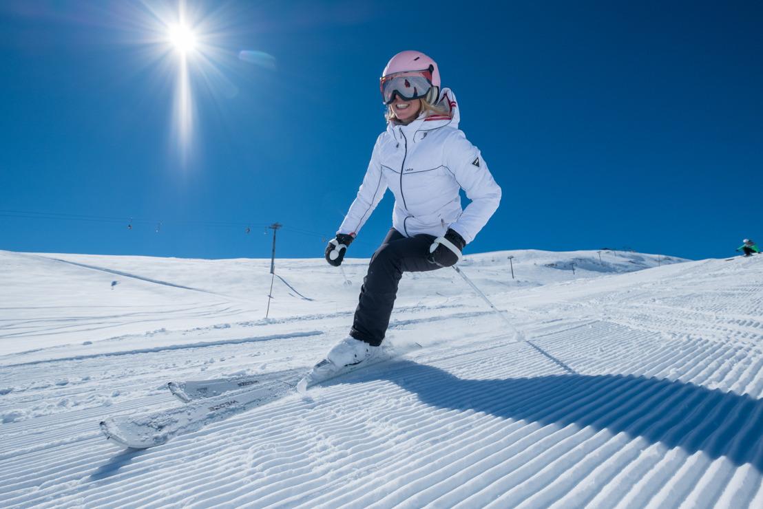 DECATHLON déclare officiellement ouverte la saison des sports d'hiver!