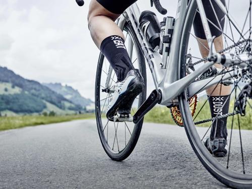 X-BIONIC und X-SOCKS Bikewear 4.0