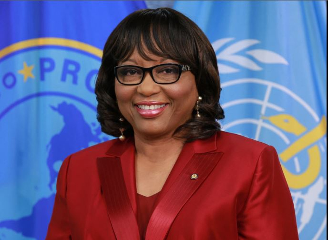 Carissa F. Etienne begins second term as Director of PAHO, the premier public health agency of the Americas