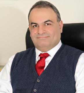 SPEAKER INTERVIEW: DR. SAADI ADRA