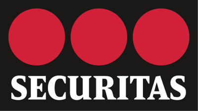 Securitas press room Logo