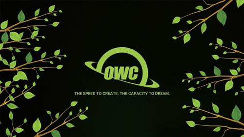 Preview: Sustainability Matters: An Earth Day Message From OWC