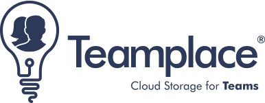 Teamplace by Cortado Mobile Solutions press room Logo