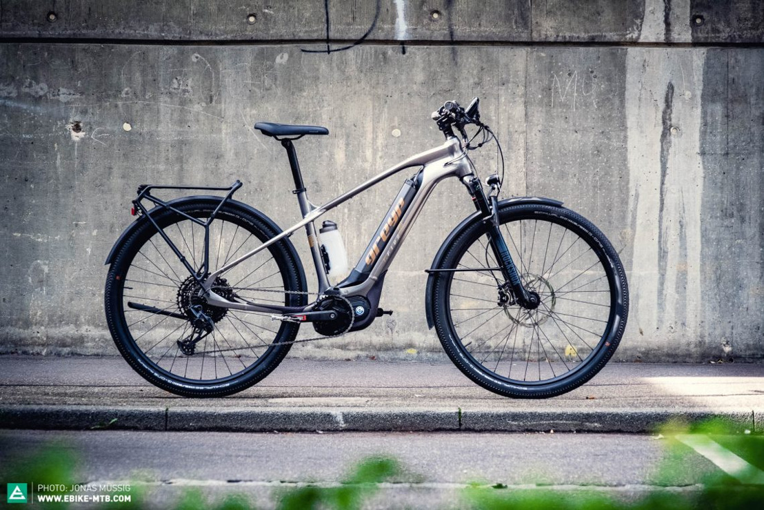 First look: the new Greyp T5.2 ebike with an MPF 6.0c motor and 700 Wh battery – Back to the future 2.0?