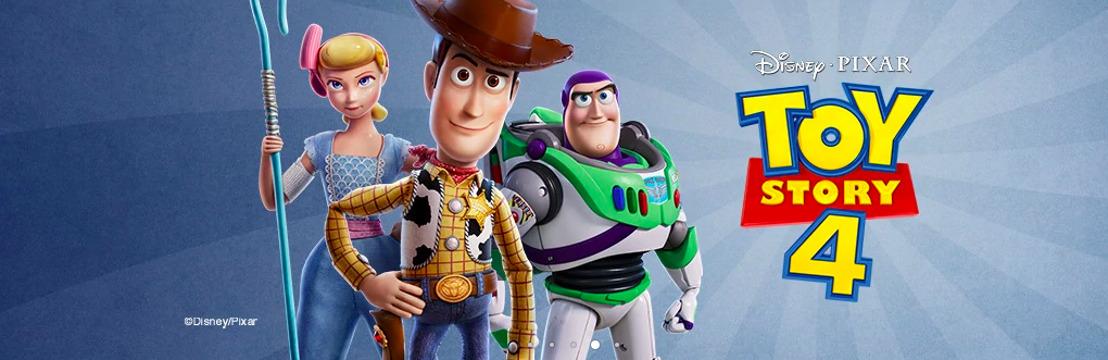 Woody y Buzz son destronados por Forky como el juguete favorito de Toy Story en Mercado Libre