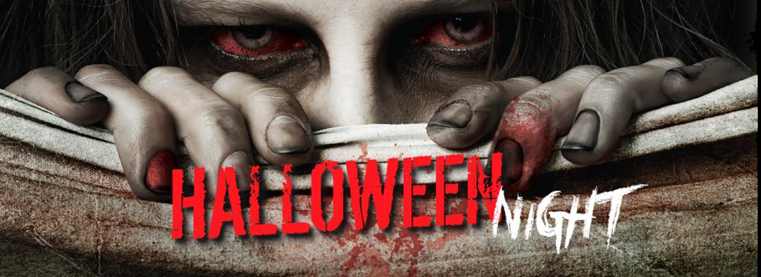 Venez frissonner au cinéma pendant un marathon de films d'horreur