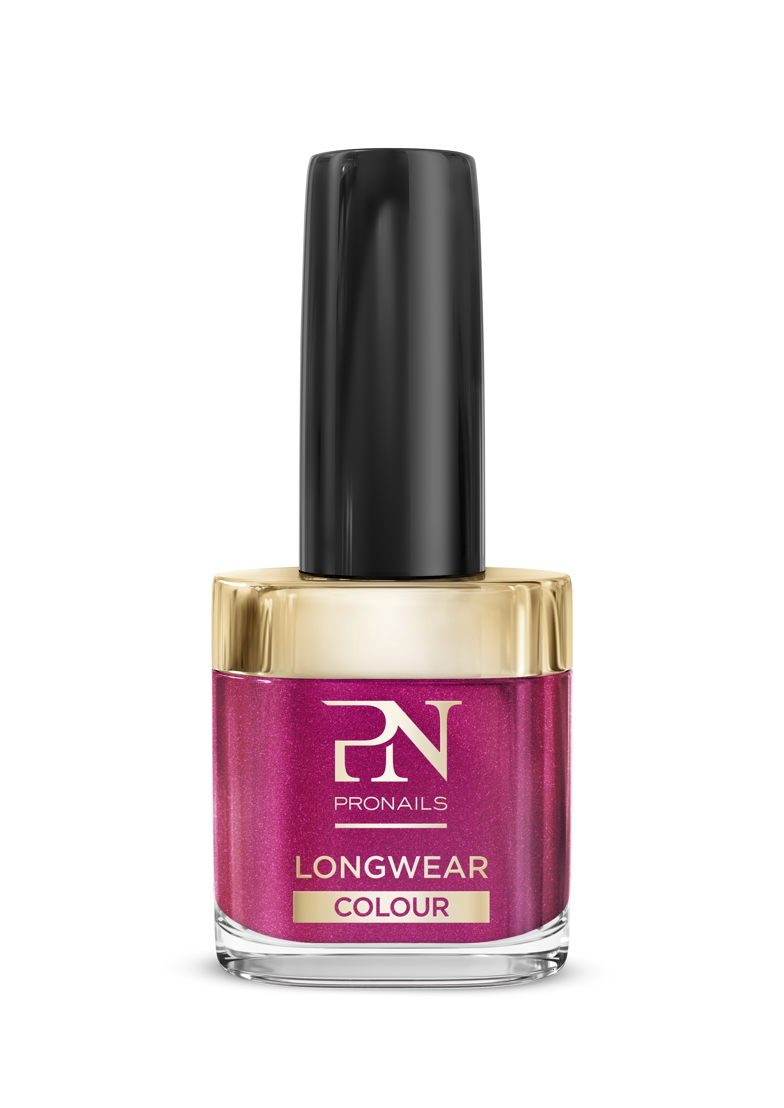 PN Longwear 126 Cherry Blossom 10ml