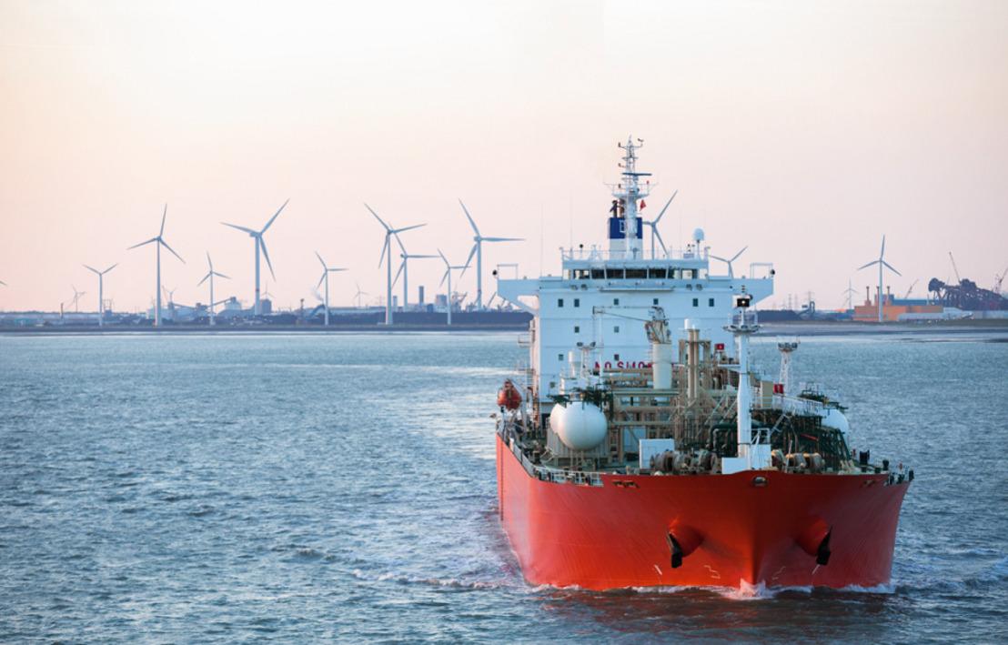 Prêt pour la prochaine étape de l'économie belge de l'hydrogène