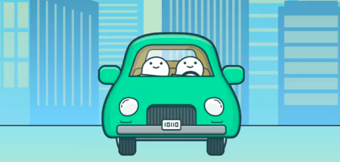 Convite | Waze Carpool Roadshow