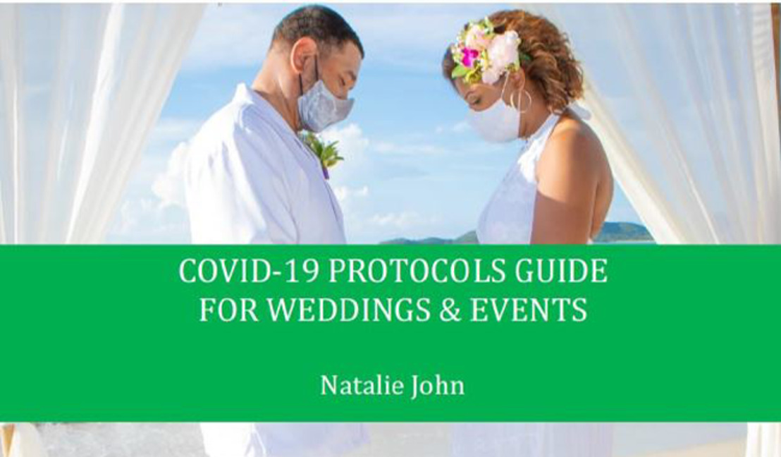 Veteran Caribbean Wedding and Event Advocate Releases New Book to Address Safety Practices in the Industry