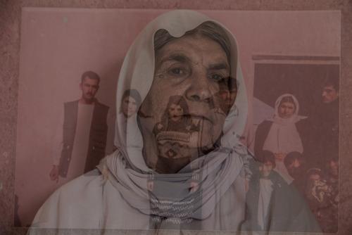 MSF warns of mental health crisis amongst Yazidis in Iraq