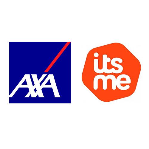 AXA Belgium: de eerste verzekeraar die kiest voor de veiligheid en het gebruiksgemak van itsme®