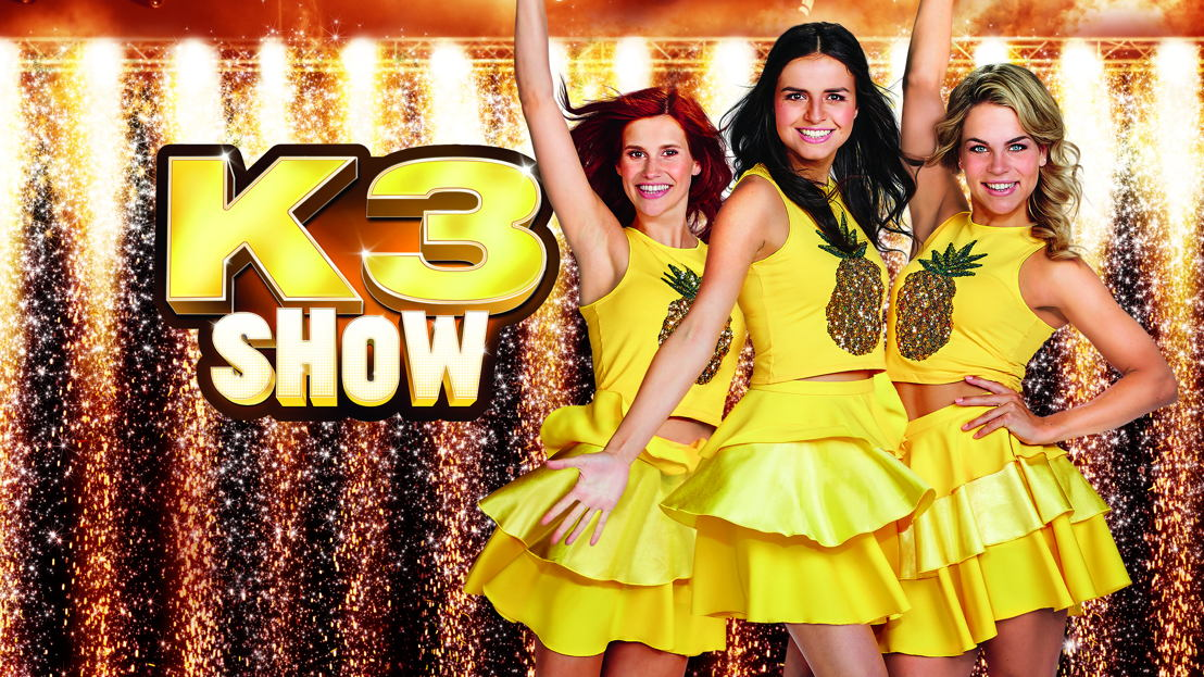 K3 Show - Kursaal Oostende