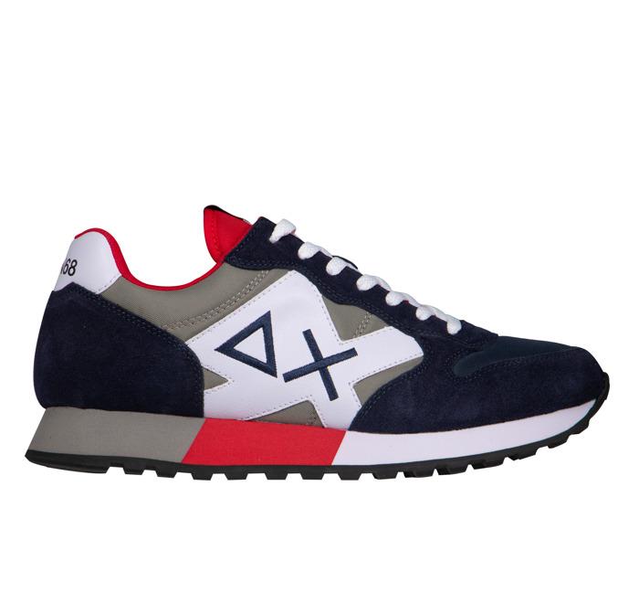 SUN68 SS21 men's shoes
