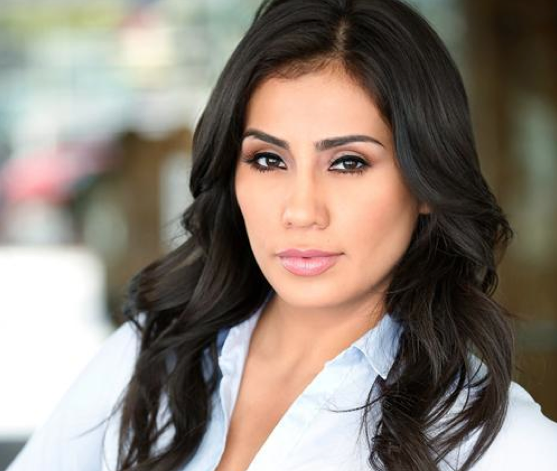 Harris Management Signs Sandra Gutierrez To Management Deal