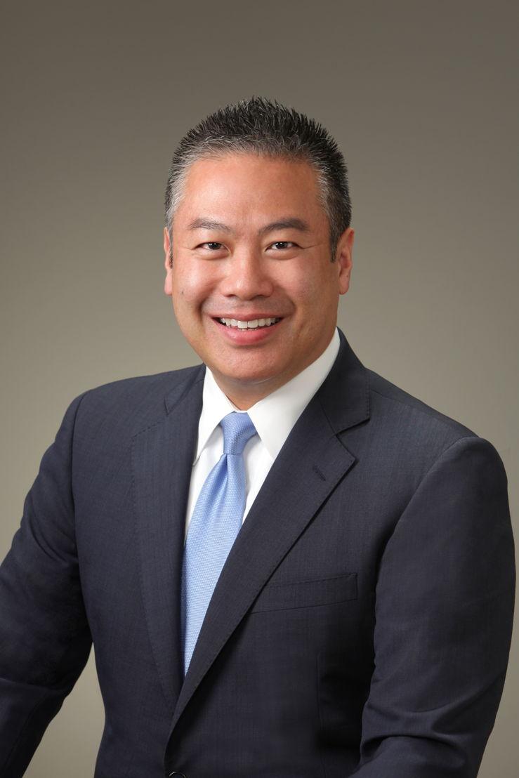 Mark Kobayashi, VP of Marketing