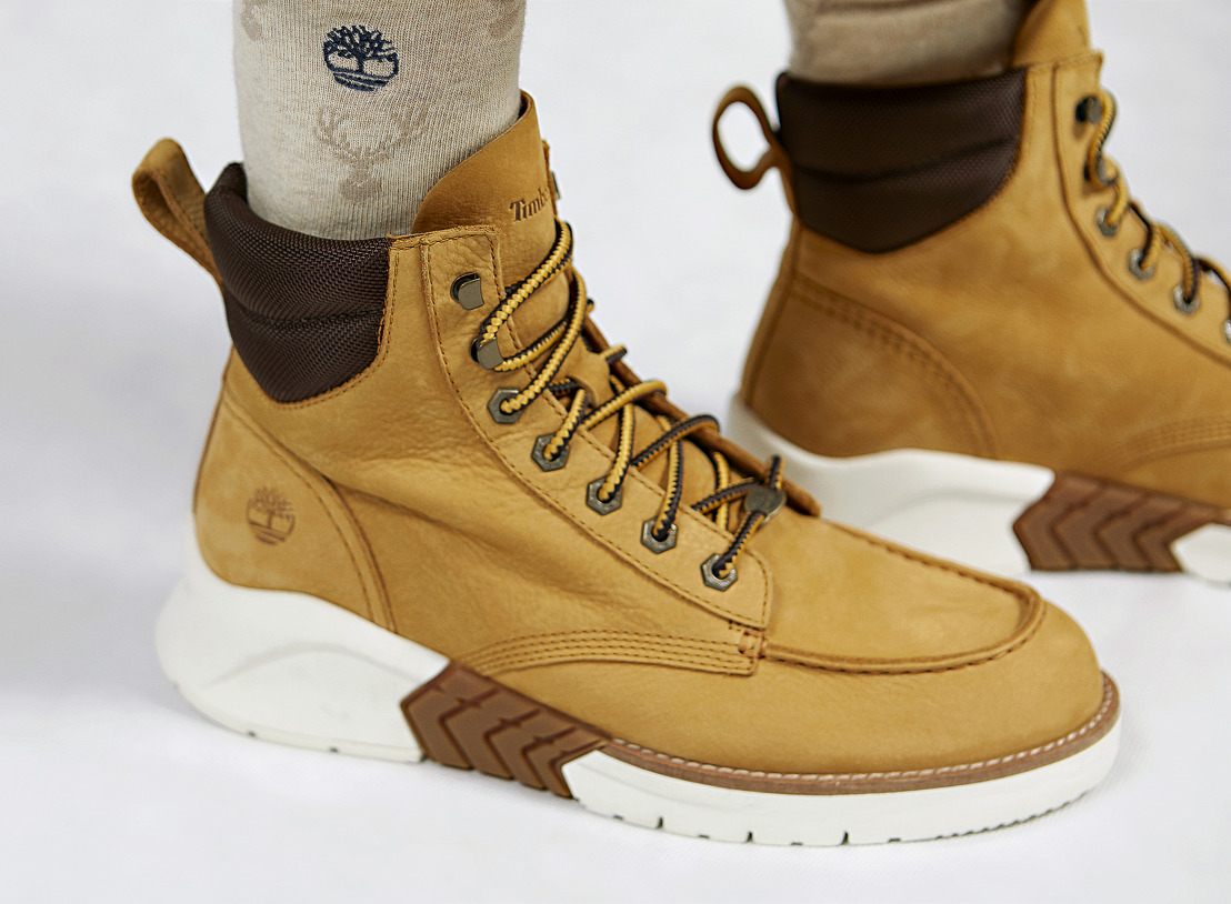 Timberland FW19 Footwear: Still Life Images