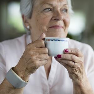 Een innovatief personenalarm voor dementiepatiënten
