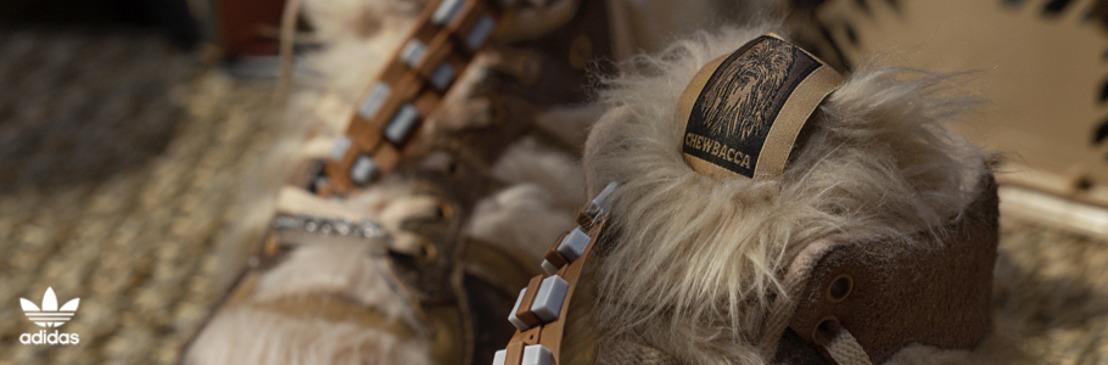 """adidas Originals y Star Wars presentan el cuarto y último drop de su colección """"El Imperio Contraataca"""""""