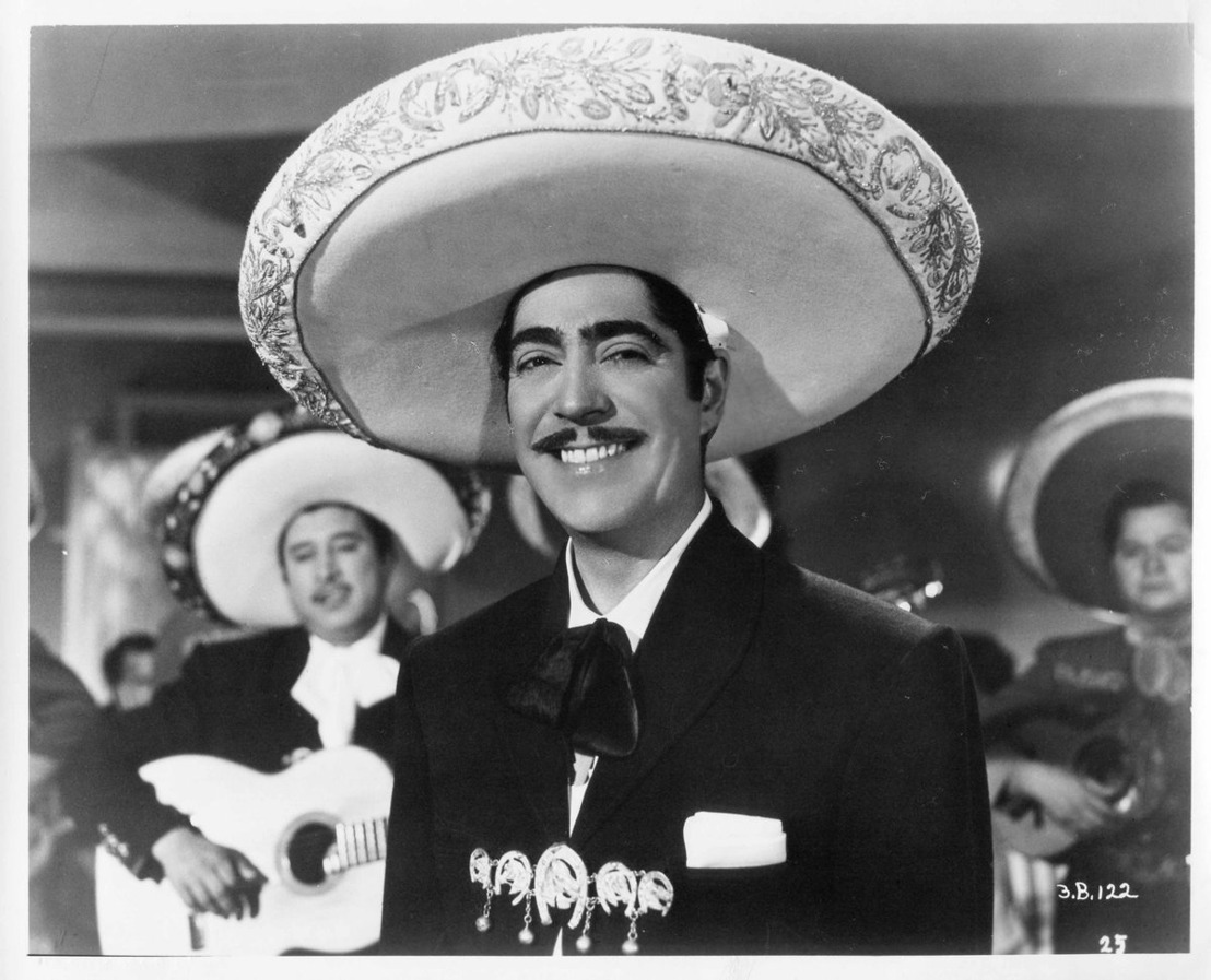 24 años sin Luis Aguilar: éstas son nuestras películas favoritas de «El gallo giro»