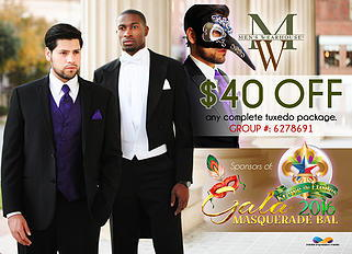 Men's Warehouse Discount