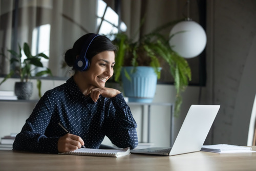 VUB-onderzoek toont omvang uitdaging verplicht online-onderwijs door corona: 2/3de leerkrachten onervaren