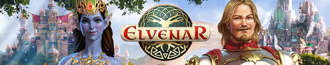 Ein Fantasy-Reich für unterwegs: InnoGames veröffentlicht mobile Versionen von Elvenar