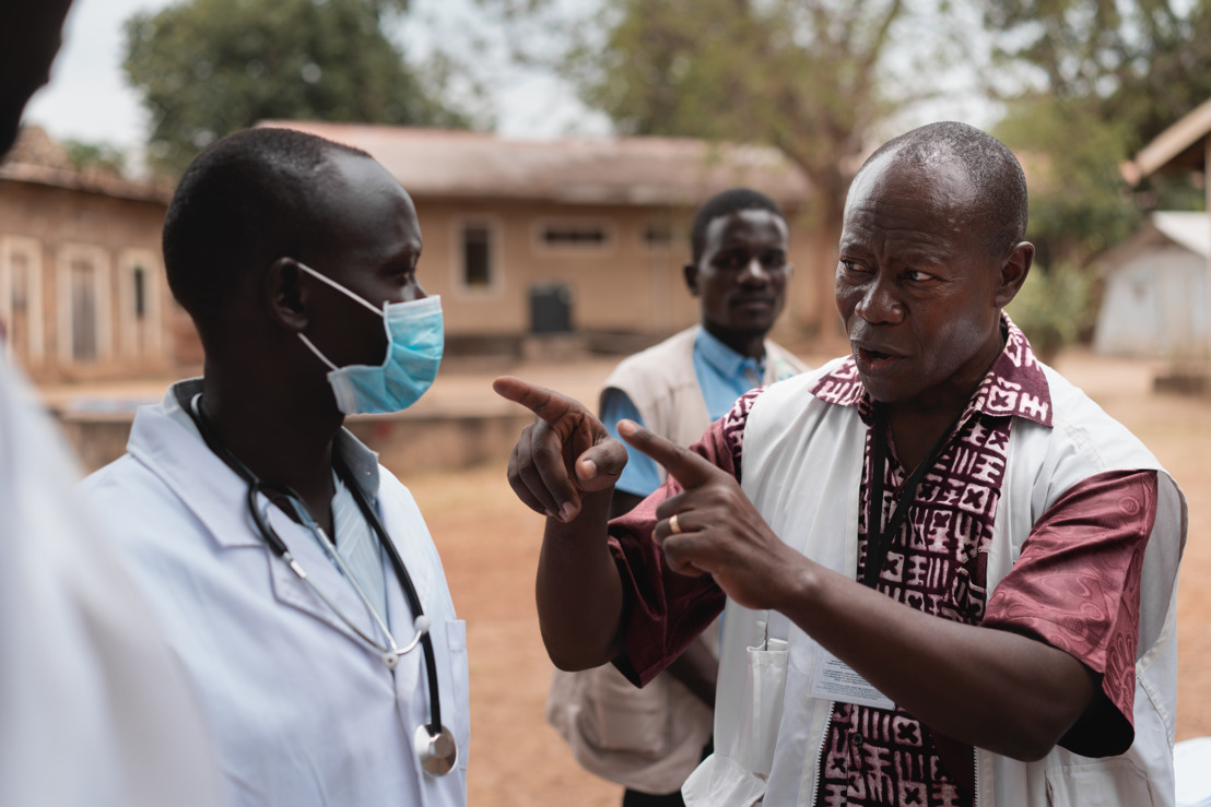 South Sudan: Sharp increase in COVID-19 patients, concern about spread in camps