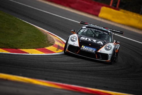 La Porsche Carrera Cup Benelux assurera aussi le spectacle à Zolder !