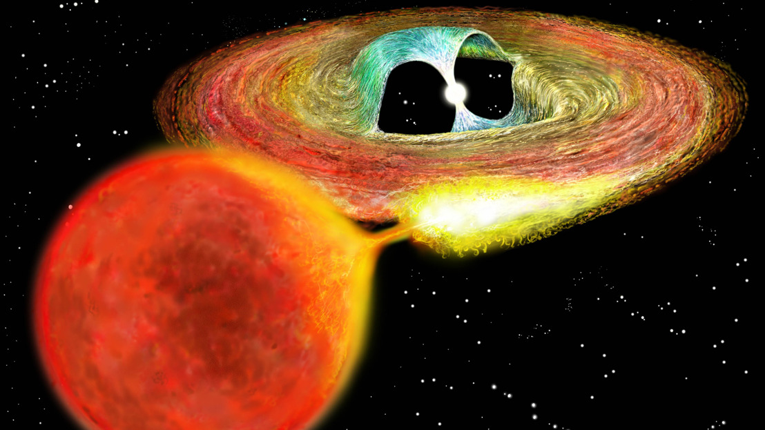 Scientists help solve mystery of what causes exploding stars