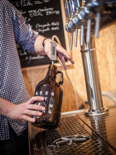 Beerstorming launches CO2-neutral beer
