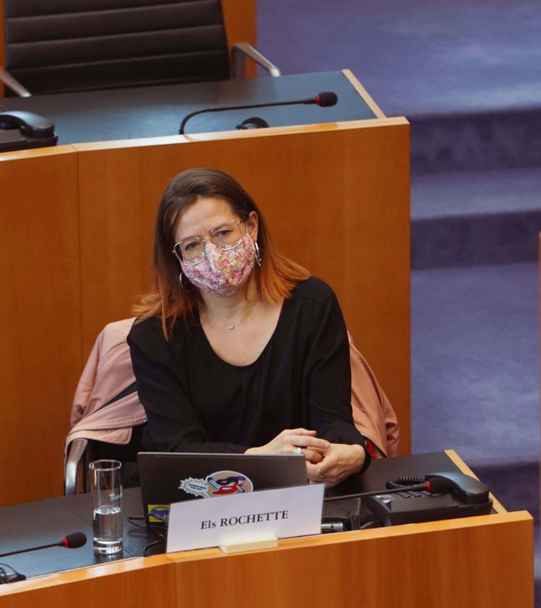 La Flandre ne peut pas abandonner les plus jeunes de Bruxelles.
