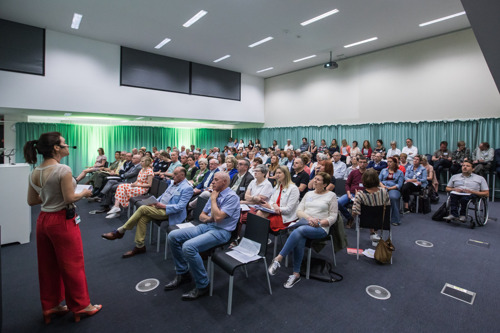 UZ Leuven en Trefpunt Zelfhulp vzw engageren zich voor meer zelfhulpvriendelijk ziekenhuis