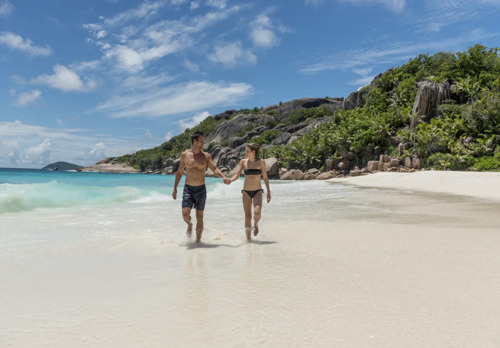 6 Heart-meltingly Romantic Activities in Seychelles