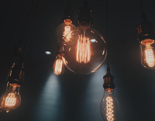 Q&A: Edison lights
