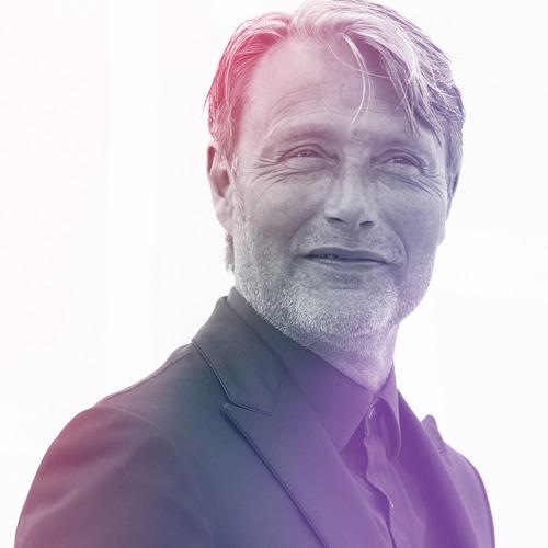 Acteur Mads Mikkelsen komt naar Gent!