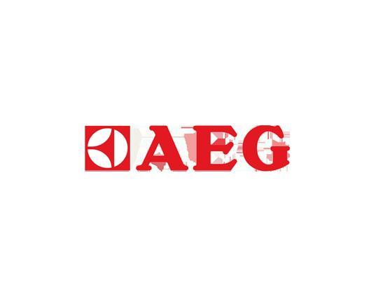 AEG - Electrolux perskamer