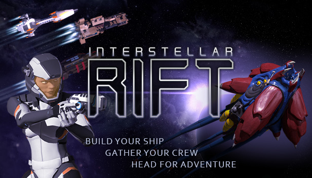 Double Dutch Partnership on Full Release of 'Interstellar Rift'