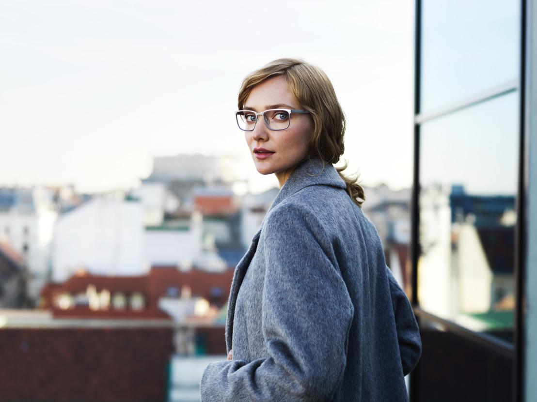 neubau eyewear insuffle l'esprit de la génération Y dans sa première collection