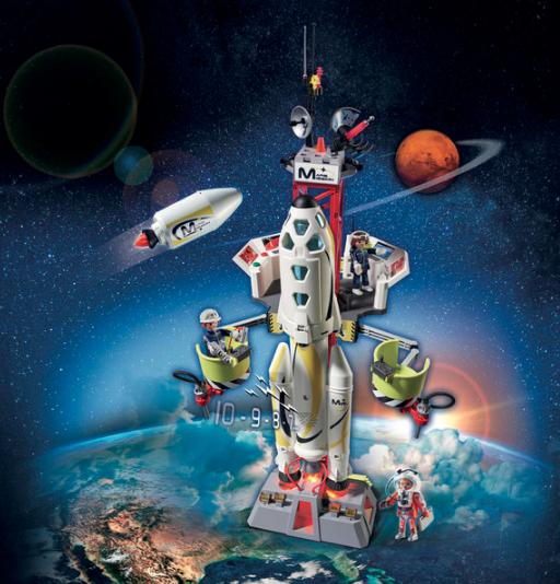 Playmobil - Space