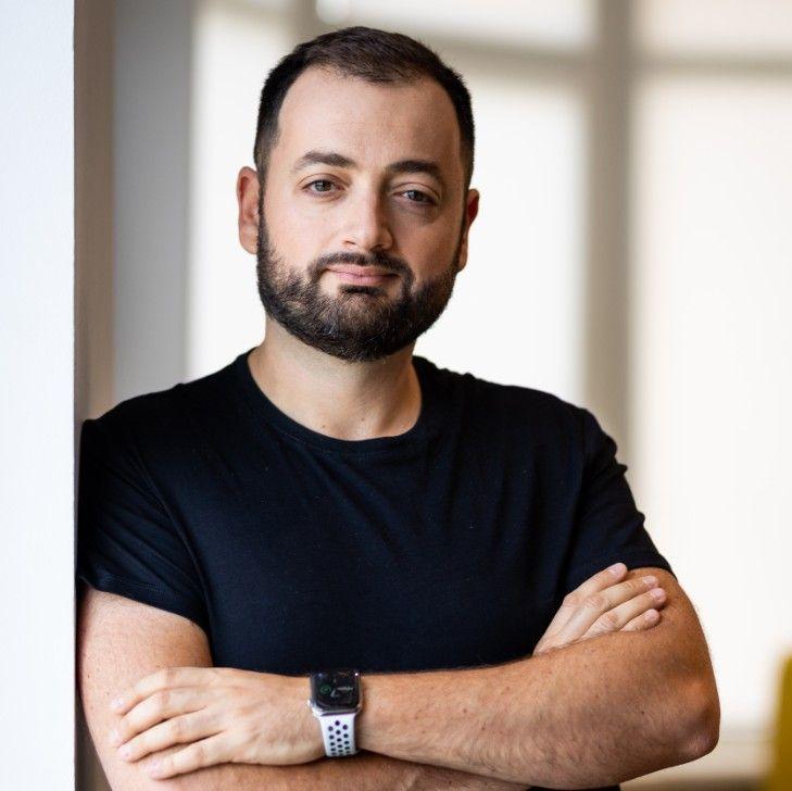 Юра Лазебников: «Мы решили создать компанию, которая будет ориентирована на сообщество файтинг-игр». Фото: пресс-служба WePlay Esports