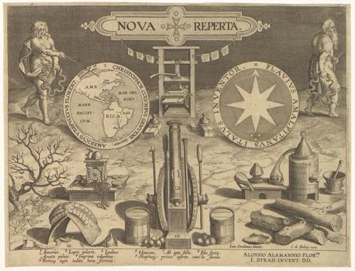 Een eeuw van verwondering in het Museum Plantin-Moretus