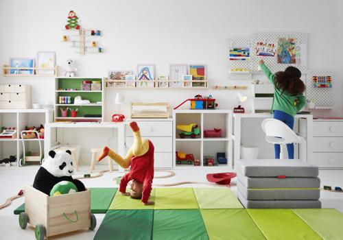 IKEA blikt terug op 2020