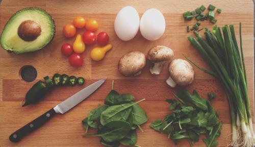 4 recetas de menos de 400 calorías que puedes aprender a cocinar en Pinterest